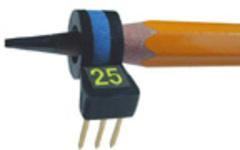 ZAP25 Open Loop Hall Effect Sensor - Amploc Current Sensors