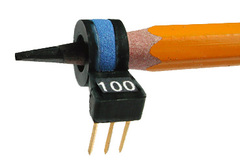 ZAP100 Open Loop Hall Effect Sensor
