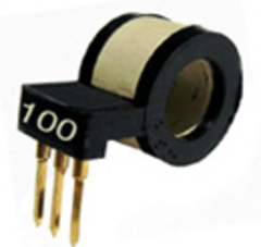 AMP100 Open Loop Hall Effect Sensor - Amploc Current Sensors